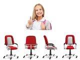 Jak zjistit chybné sezení dítěte? A jak je to vlastně správně?