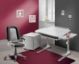 Nové články o rostoucích židlích a stolech MAYER - novinky a přednosti