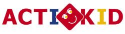 logo Actikid - rostoucí židle